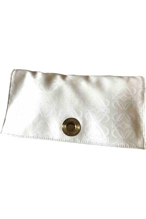 Loewe \N Cloth Clutch Bag for Women