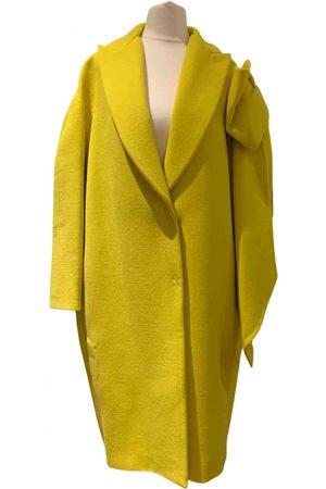 DELPOZO \N Wool Coat for Women
