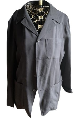 DRIES VAN NOTEN \N Wool Jacket for Men