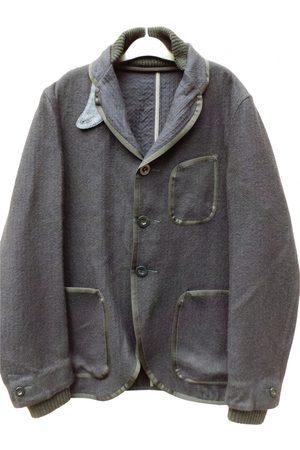 SACAI \N Wool Jacket for Men