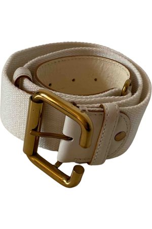Chloé \N Cloth Belt for Women