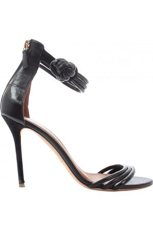 MALONE SOULIERS \N Leather Sandals for Women
