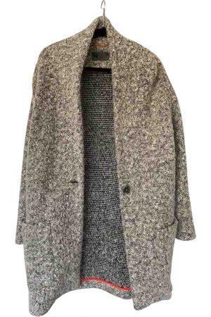 IQ berlin \N Wool Coat for Women