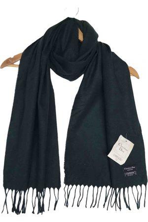Dior VINTAGE \N Cashmere Scarf & pocket squares for Men