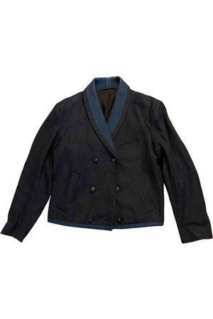 3.1 Phillip Lim \N Cotton Coat for Men