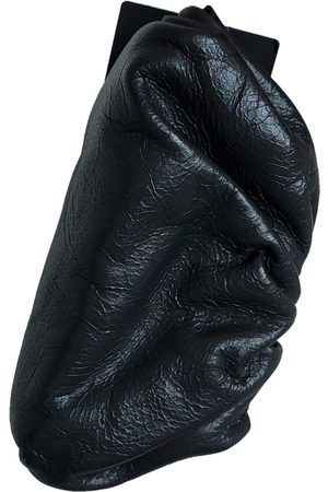 Bottega Veneta \N Leather Clutch Bag for Women