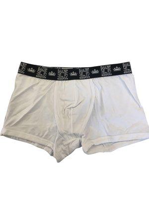 Dolce & Gabbana \N Cotton Shorts for Men