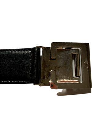 Dior VINTAGE \N Belt for Men