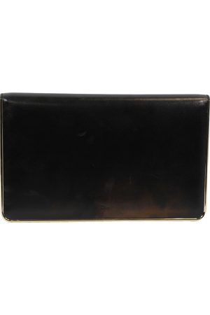 Dior Women Clutches - \N Leather Clutch Bag for Women