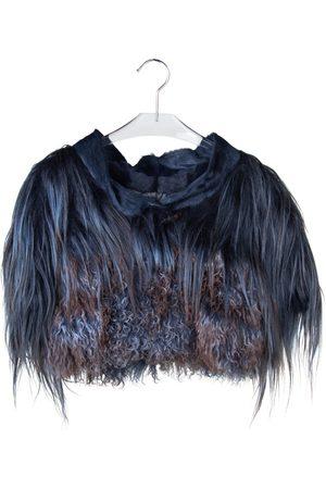 HOCKLEY Women Jackets - \N Mongolian Lamb Jacket for Women