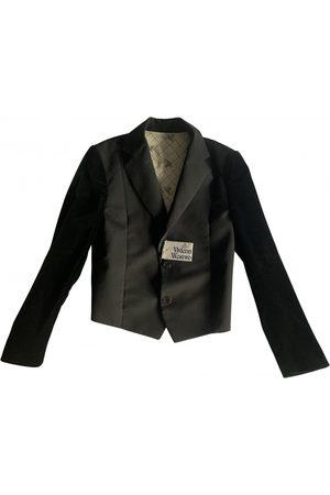 Vivienne Westwood \N Velvet Jacket for Men