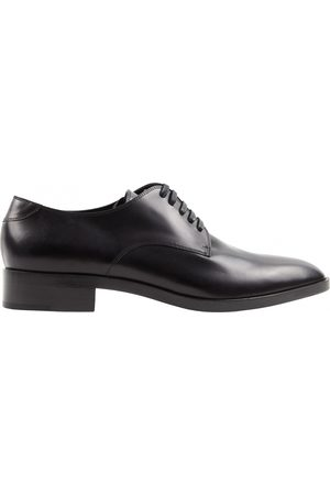 Gianvito Rossi \N Leather Lace ups for Men