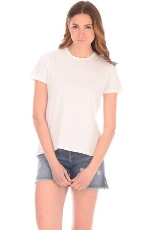 ALBERTO ASPESI Women T-shirts - Tshirt Girocollo