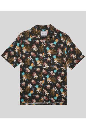 Portuguese Flannel Tropical Fruit Shirt