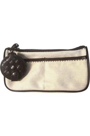 Bottega Veneta \N Cotton Clutch Bag for Women