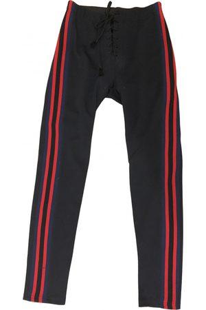 Yeezy \N Trousers for Women
