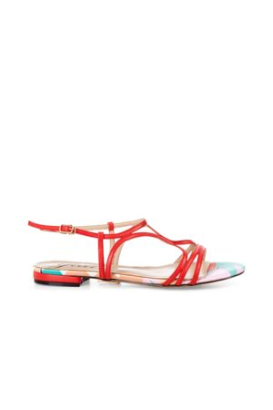 Yull Women Shoes - Tenby Grapefruit