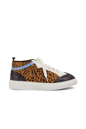 Yull Women Shoes - Falmouth Leopard