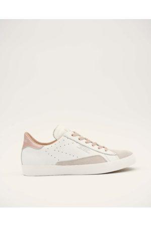 0-105 Zero Cent Cinq Women Shoes - 0-105 SC01 Poudre