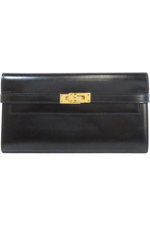 Hermès Kelly Clutch Leather Clutch Bag for Women