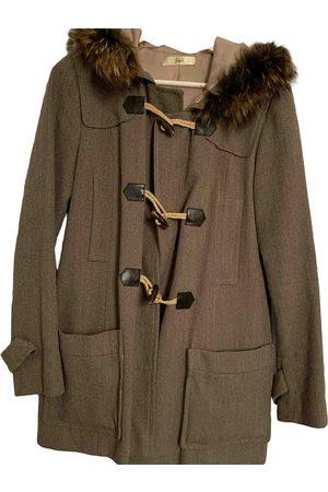 Suoli \N Wool Coat for Women