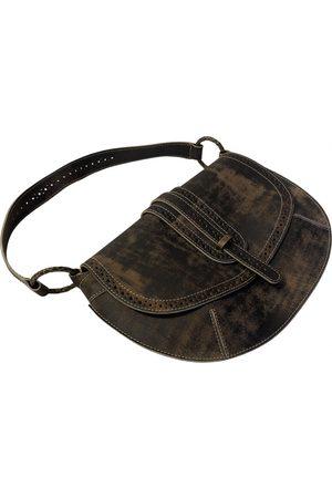 TANNER KROLLE \N Leather Handbag for Women