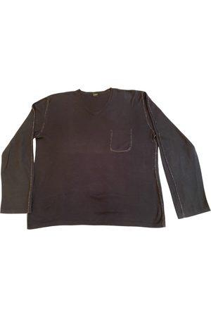 Jil Sander Navy Wool Knitwear & Sweatshirts