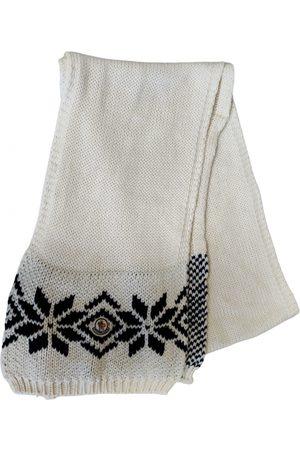 Moncler \N Wool Scarf & pocket squares for Men