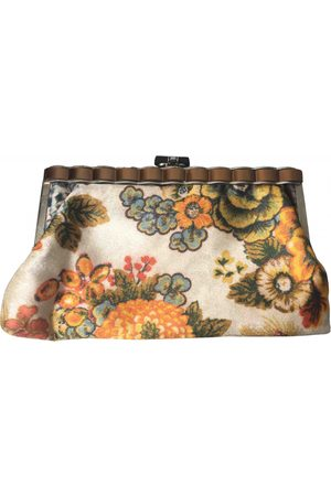 Adored Vintage \N Velvet Clutch Bag for Women