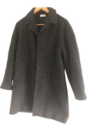Soeur \N Wool Coat for Women