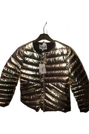 Claudie Pierlot Fall Winter 2019 Leather Jacket for Women