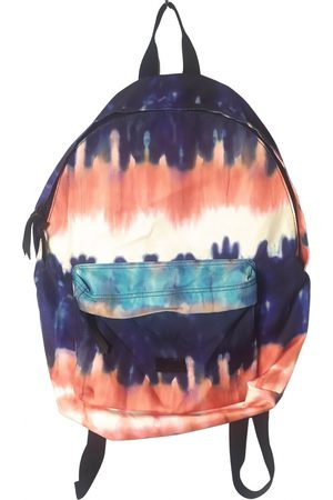 Msgm \N Cotton Backpack for Women