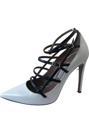 Tabitha Simmons \N Leather Heels for Women