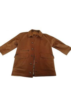 HERNO \N Wool Coat for Men