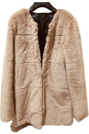 Online Ceramics \N Faux fur Coat for Women