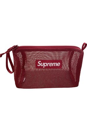 Supreme \N Clutch Bag for Women