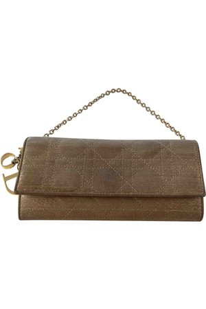 Dior \N Cloth Clutch Bag for Women