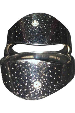 De Beers \N Steel Ring for Women