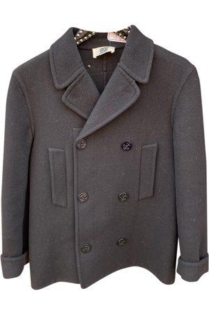 Jean Paul Gaultier VINTAGE \N Wool Coat for Women