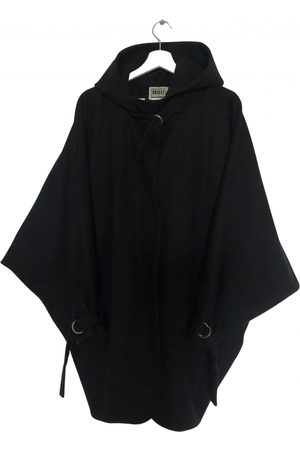 Object Particolare Milano \N Wool Coat for Women