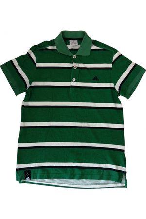adidas \N Cotton Polo shirts for Men