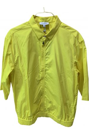Calvin Klein \N Cotton Shirts for Men