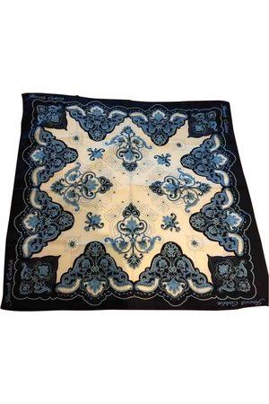 Jacob Cohen Multicolour Cotton Scarves & Pocket Squares
