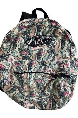 Vans Women Rucksacks - \N Cotton Backpack for Women