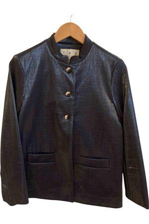 Trademark Women Jackets - \N Cotton Jacket for Women