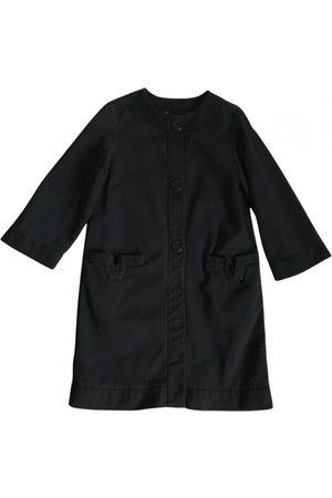 Diane von Furstenberg \N Cotton Trench Coat for Women