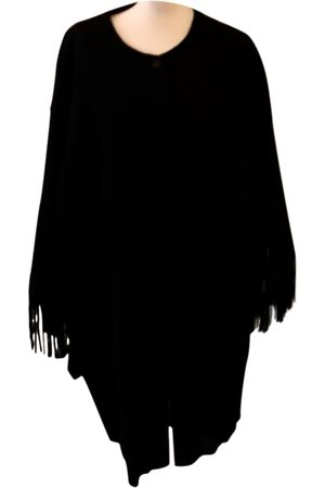 Diane von Furstenberg \N Wool Coat for Women