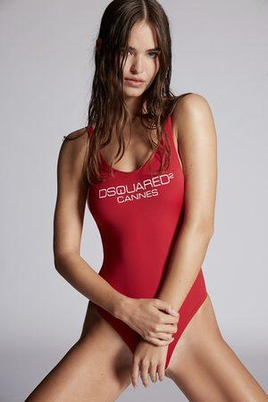 Dsquared2 Women One-piece suit