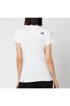 The North Face Women's Easy Short Sleeve T-Shirt