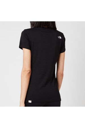 The North Face Women's Simple Dome Short Sleeve T-Shirt